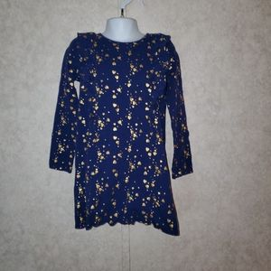 Crown and Ivy Girls' Dress - Size 6